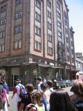 Walking tour of Puebla