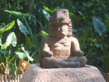 Olmec Chief