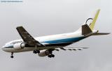 Express.net A300B4-203(F) N372PC aviation stock photo
