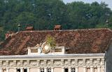 Rooftop on Piata Sfatului