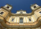 Oradea - Roman Catholic Cathedral