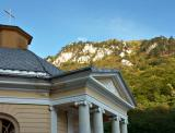 Baile Herculane - Catholic Church