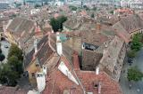 Sibiu - from the Council Tower