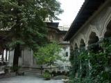 Bucharest - Stavropoleos Church