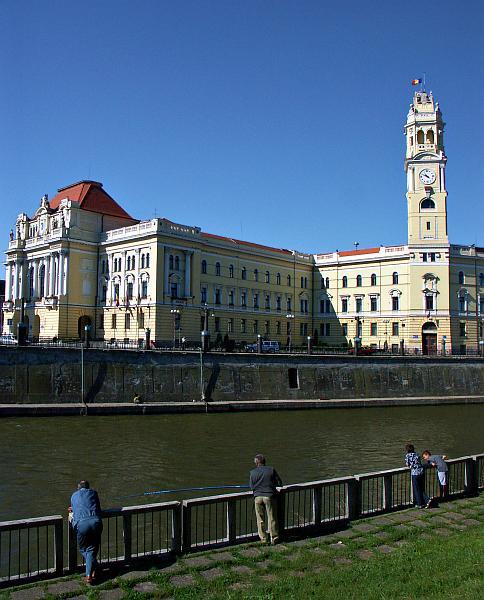 Oradea - City Hall