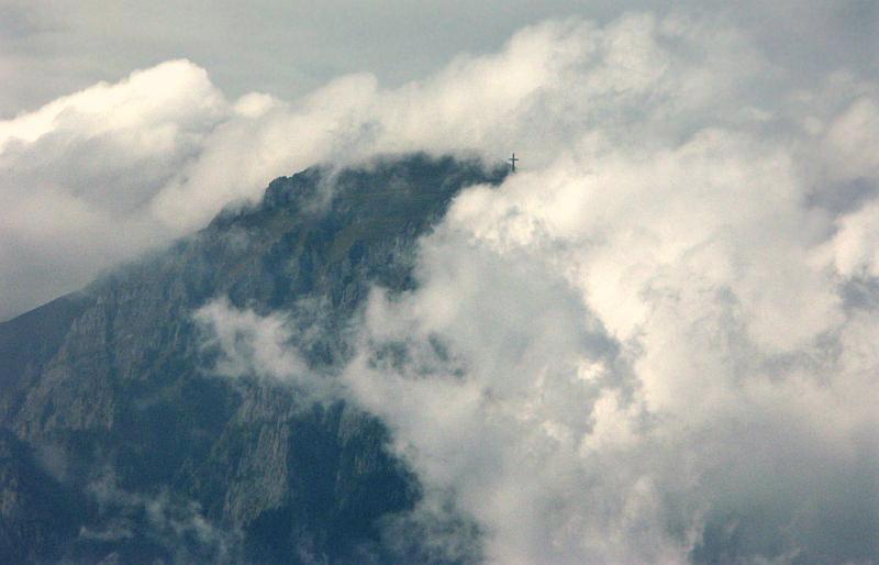 Caramain Mountain