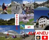 Alvaneu Zwitserland