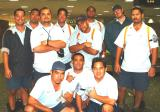 HNL Terminal Agents - The Night Shift!