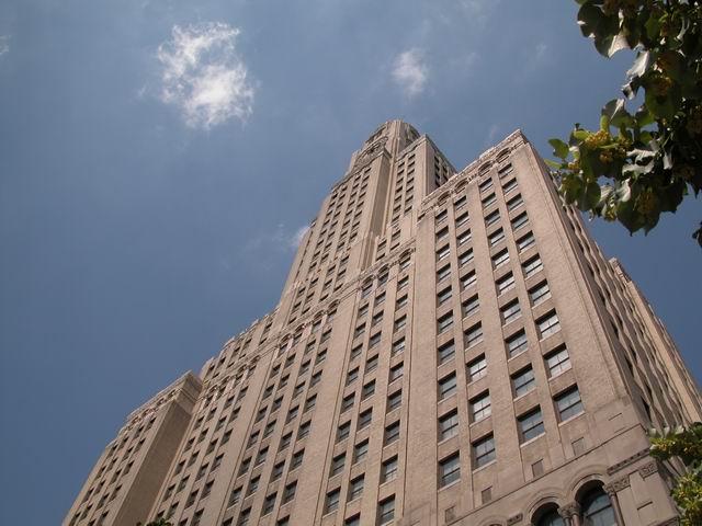 Tallest Building in Brooklyn