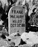 Tombstone, Arizona USA