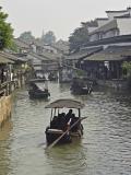 Memories of Shanghai