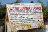 Victor Convent School