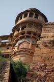 Tower of Man Singh Palace