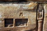 Jain and Hindu rock cut sculptures, Gwalior Fort