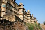 Man Singh Palace, Gwalior Fort, 1486-1516