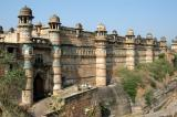 Click for a report on Gwalior