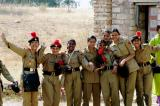 Indian National Cadet Corps girls