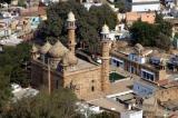Gwalior Mosque