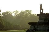 051 - Angkor Wat at Dawn