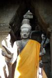 055 - Vishnu turned into a Buddha