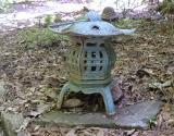 Brame's lantern