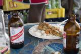 Lunch at Pelican Bar