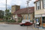 St. John Church, Black River