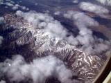 Sierra Nevada range, California.