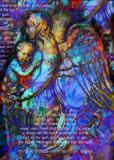 Graffiti Angel 2