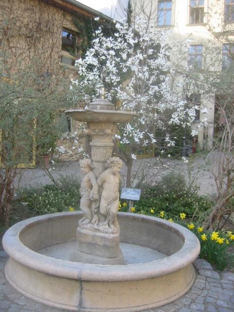 Berliner spring