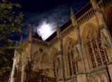 Moonlit Spires