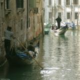 8th Place - Gondolas*