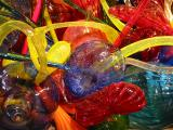 Chihuly at the Lowe Gallery, Atlanta GA