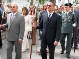 civic dignitaries