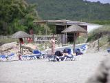 Miguel's Beach Bar