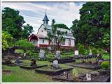 Kaulanapueo Church (1853)