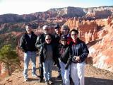 Southern Utah Motorcycle Tour, May 23-26, 2002