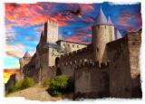 Carcasonne Castle