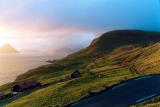 Kvoldsol - evening sun