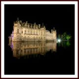 Chantilly castle...