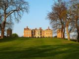 Bramshill Old House