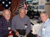 Don King, Herb Grossmueller, Jack Hayslett