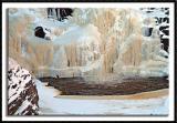 Base of Pigeon Falls