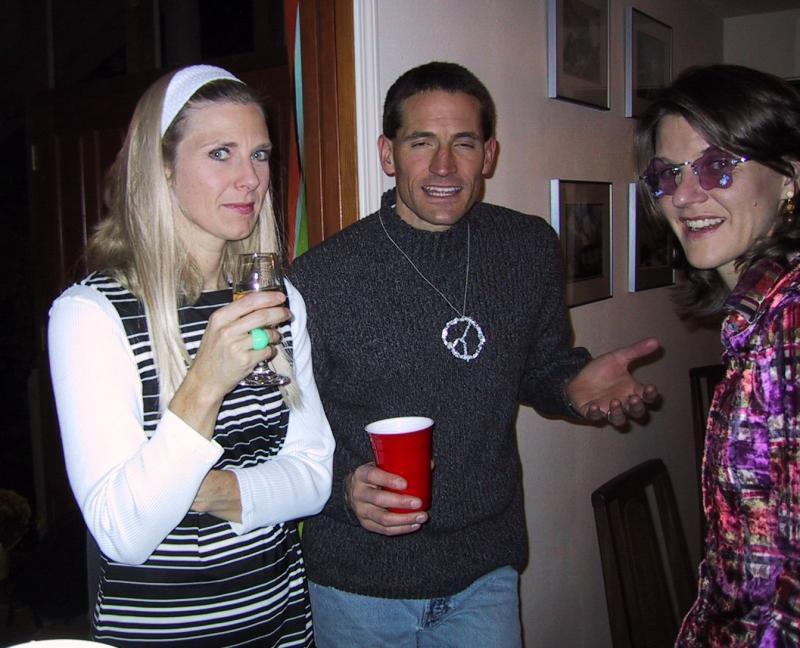 Lori, Jeff & Alysun