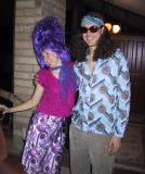 Leah & Scott J