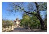 The Park and the Museum of Hungarian Agriculture