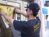 verschönerung des eurpäischen kulturhauptstadt-büros graz2003