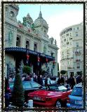 New Year's Day in Monaco