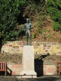 Jimmy Guthrie Memorial, Wilton Lodge Park.jpg