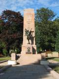 War Memorial, Wilton Lodge park.jpg